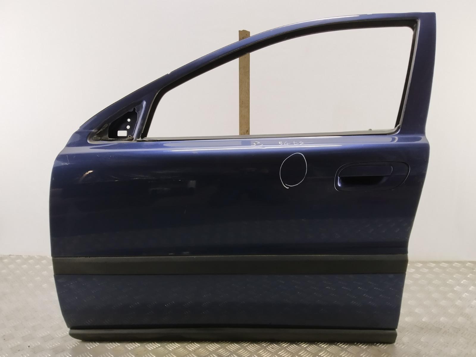 Дверь передняя левая Volvo S60 2.4 D5 2002 (б/у)