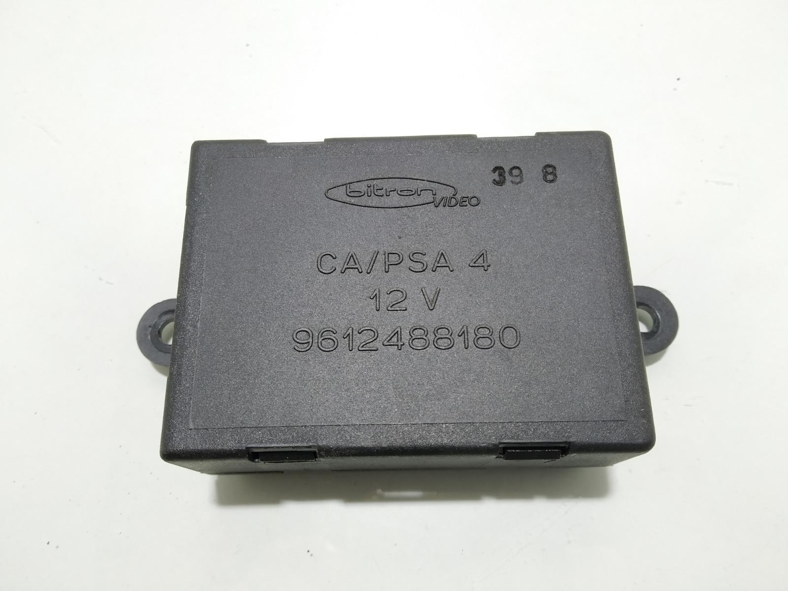 Блок управления стеклоподъемниками Citroen Evasion 1.9 TD 1999 (б/у)