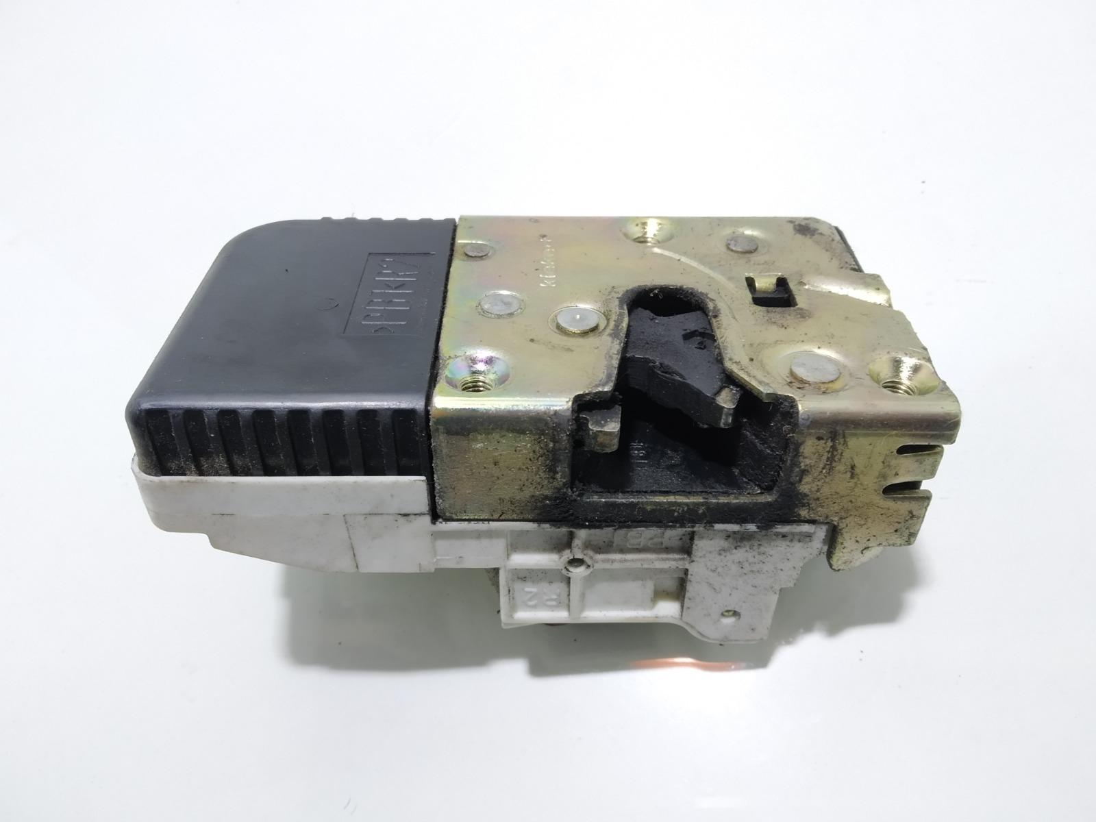 Замок двери передней правой Citroen Evasion 1.9 TD 1999 (б/у)