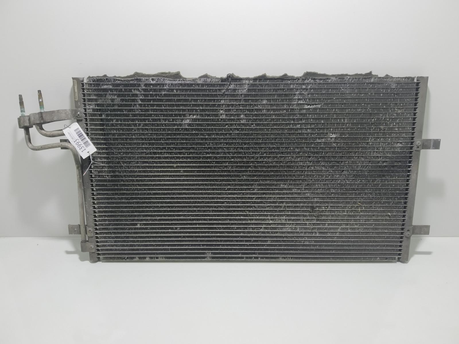 Радиатор кондиционера Ford Focus 1.8 TDCI 2009 (б/у)