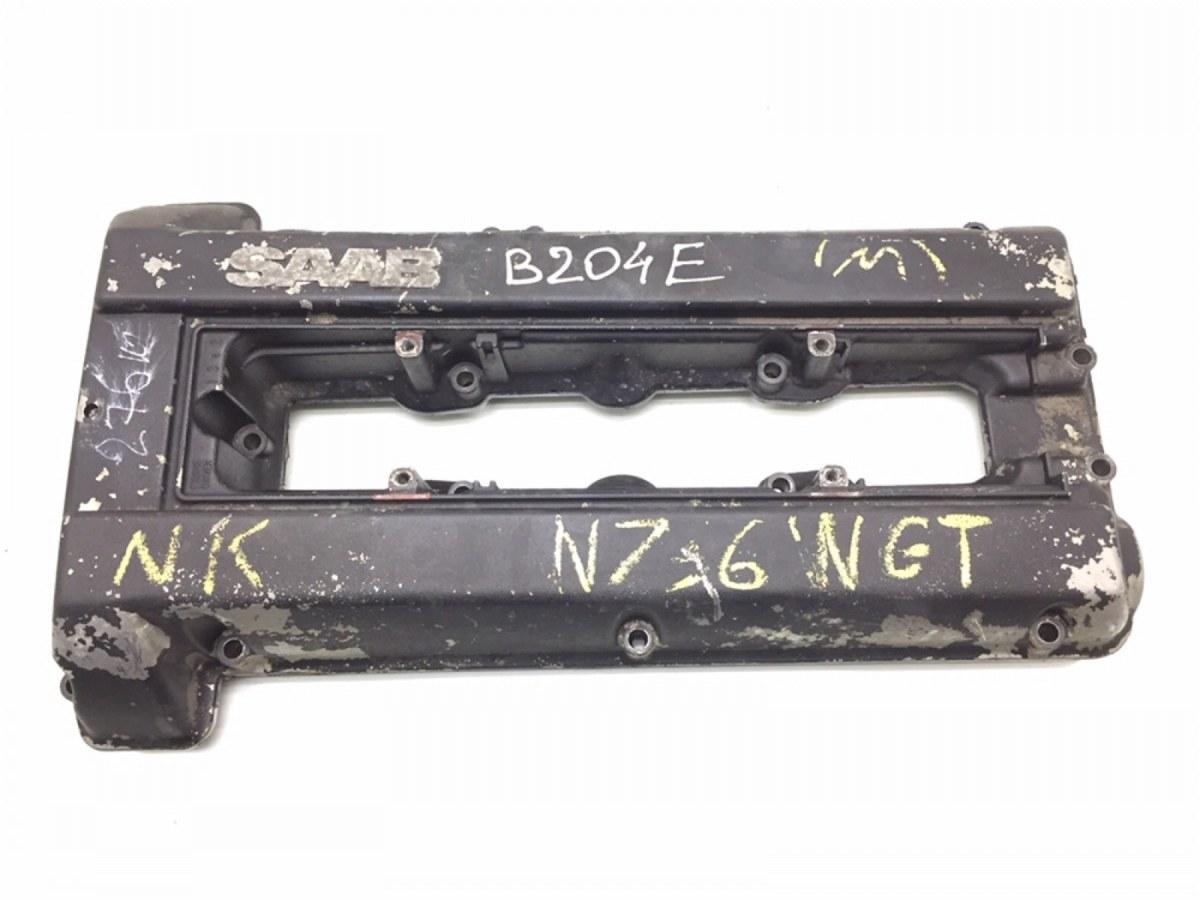 Клапанная крышка Saab 9-3 2.0 TI 2000 (б/у)