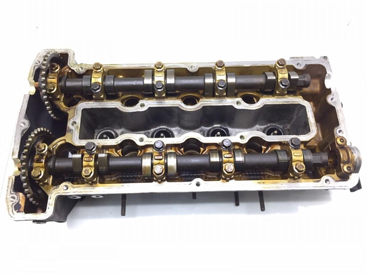 Головка блока цилиндров Saab 9-3 2.0 TI 2000 (б/у)
