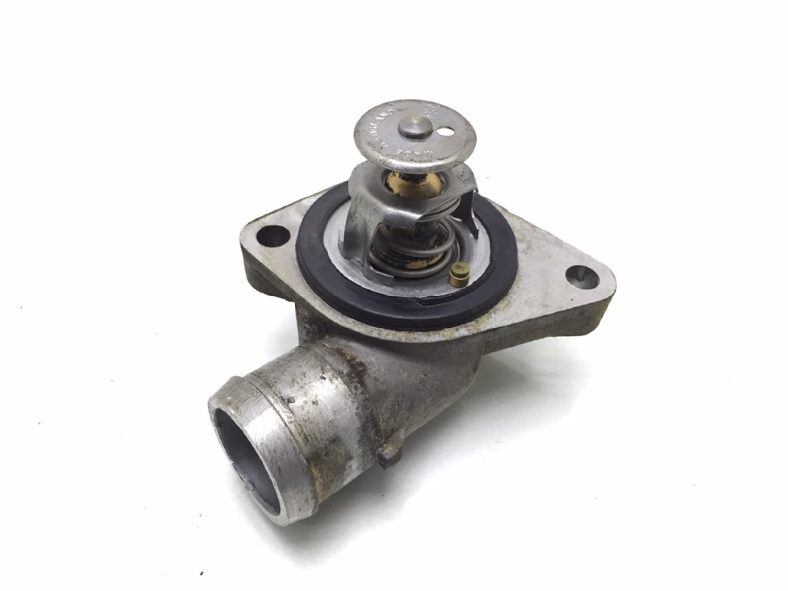 Корпус термостата Saab 9-3 2.0 TI 2000 (б/у)