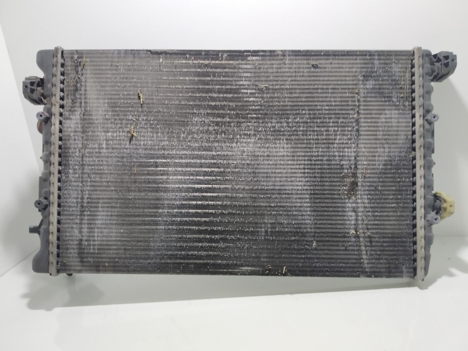 Радиатор (основной) Seat Ibiza 1.4 I 2006 (б/у)
