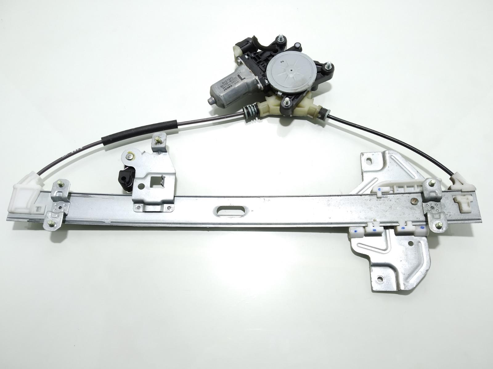 Стеклоподъемник электрический задний левый Kia Sedona 2.9 CRDI 2007 (б/у)