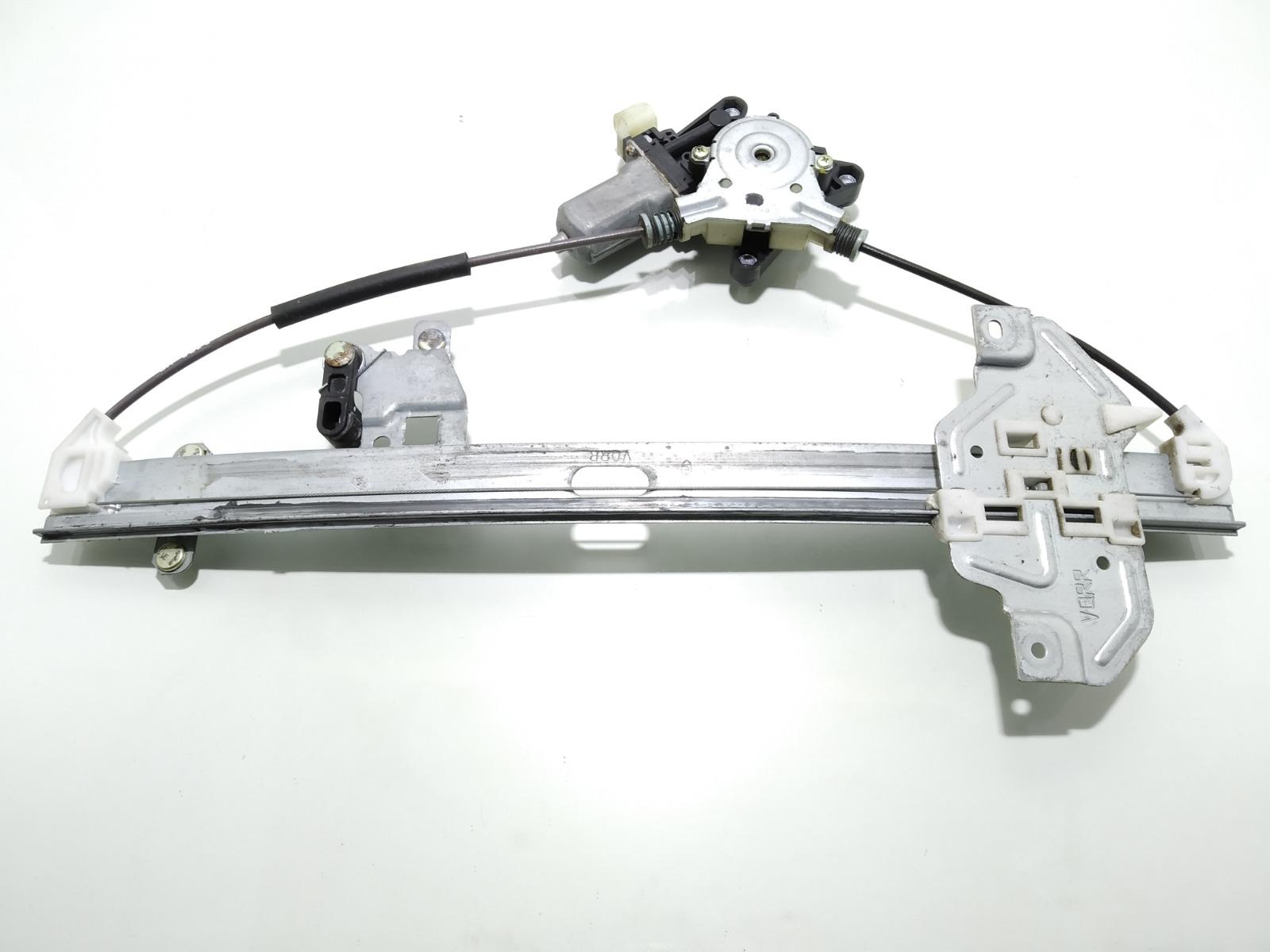 Стеклоподъемник электрический задний правый Kia Sedona 2.9 CRDI 2007 (б/у)