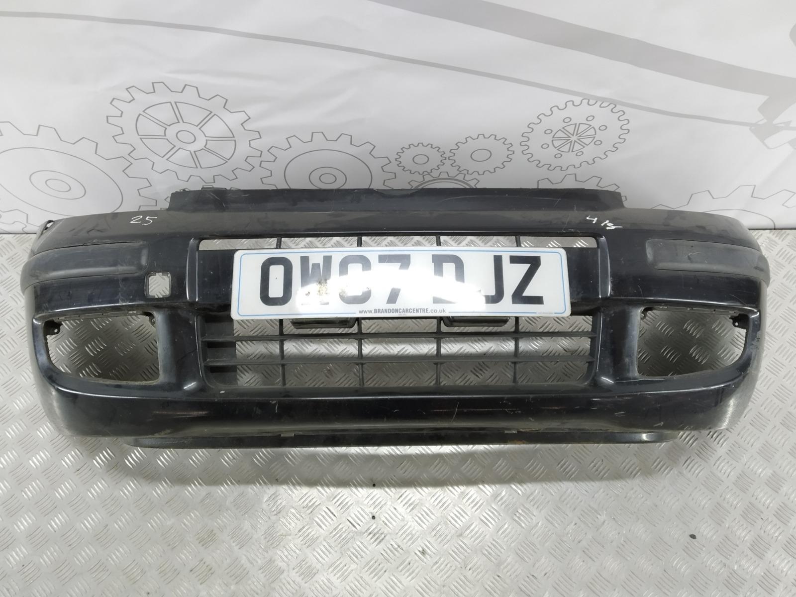 Бампер передний Fiat Panda 1.2 I 2007 (б/у)
