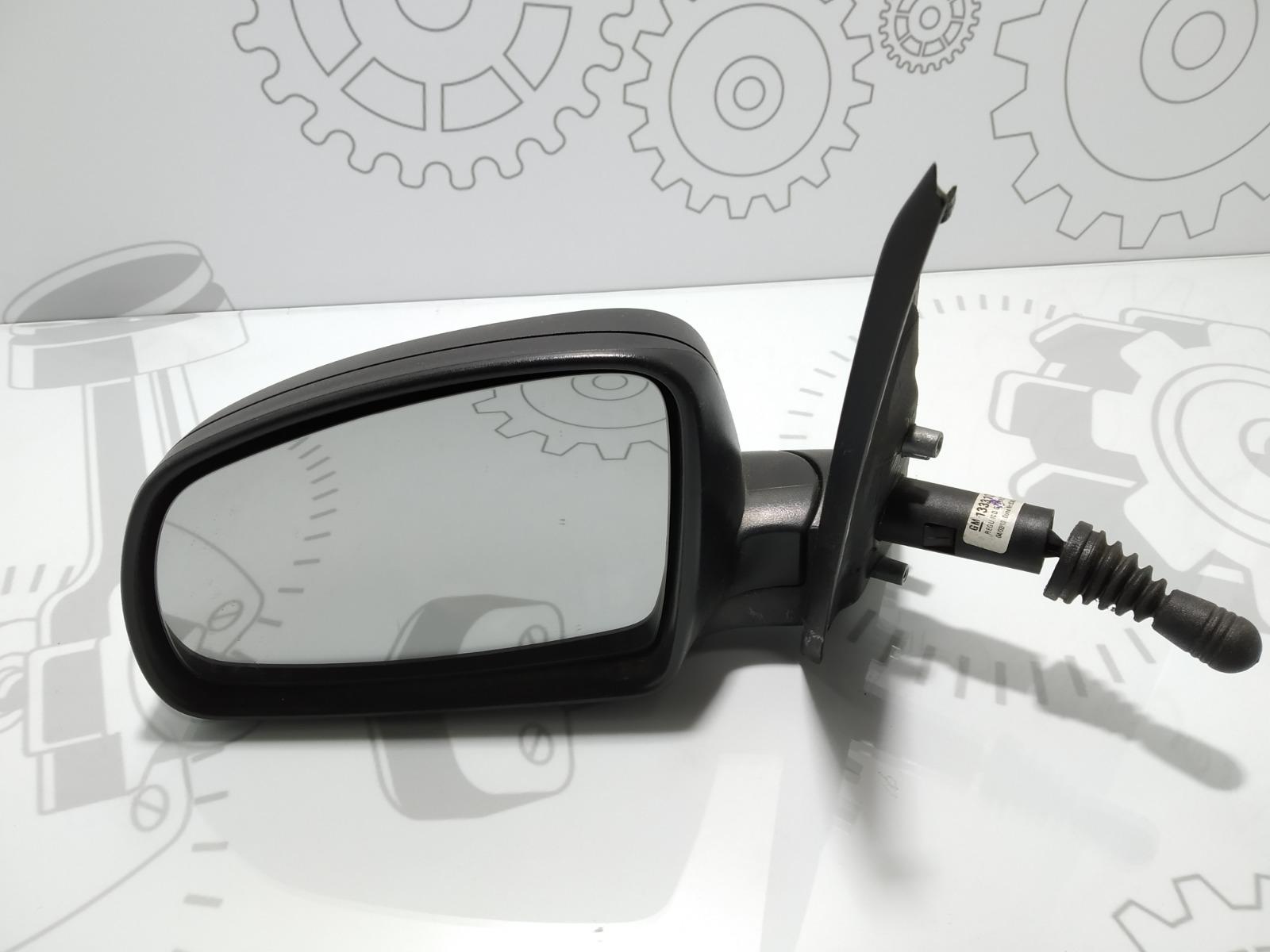 Зеркало наружное левое Opel Meriva 1.6 I 2010 (б/у)