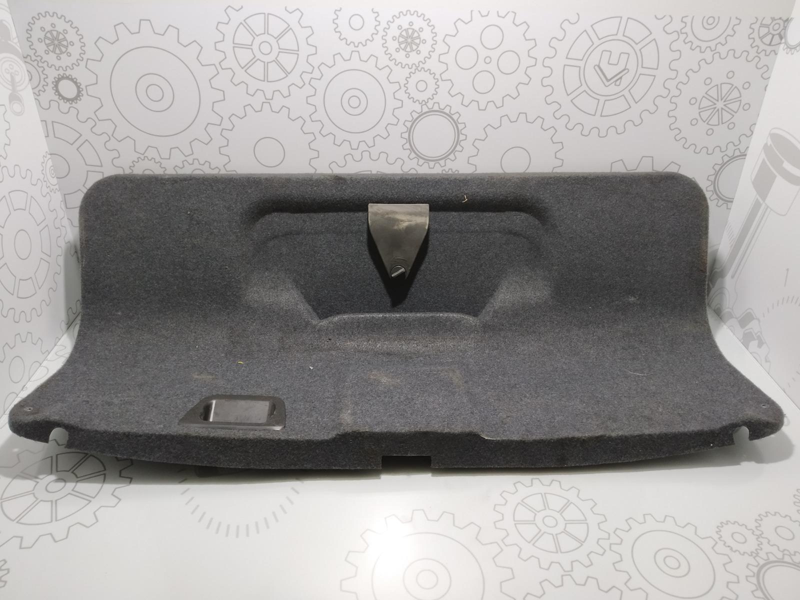 Обшивка крышки багажника Audi A6 C5 1.8 TI 1998 (б/у)