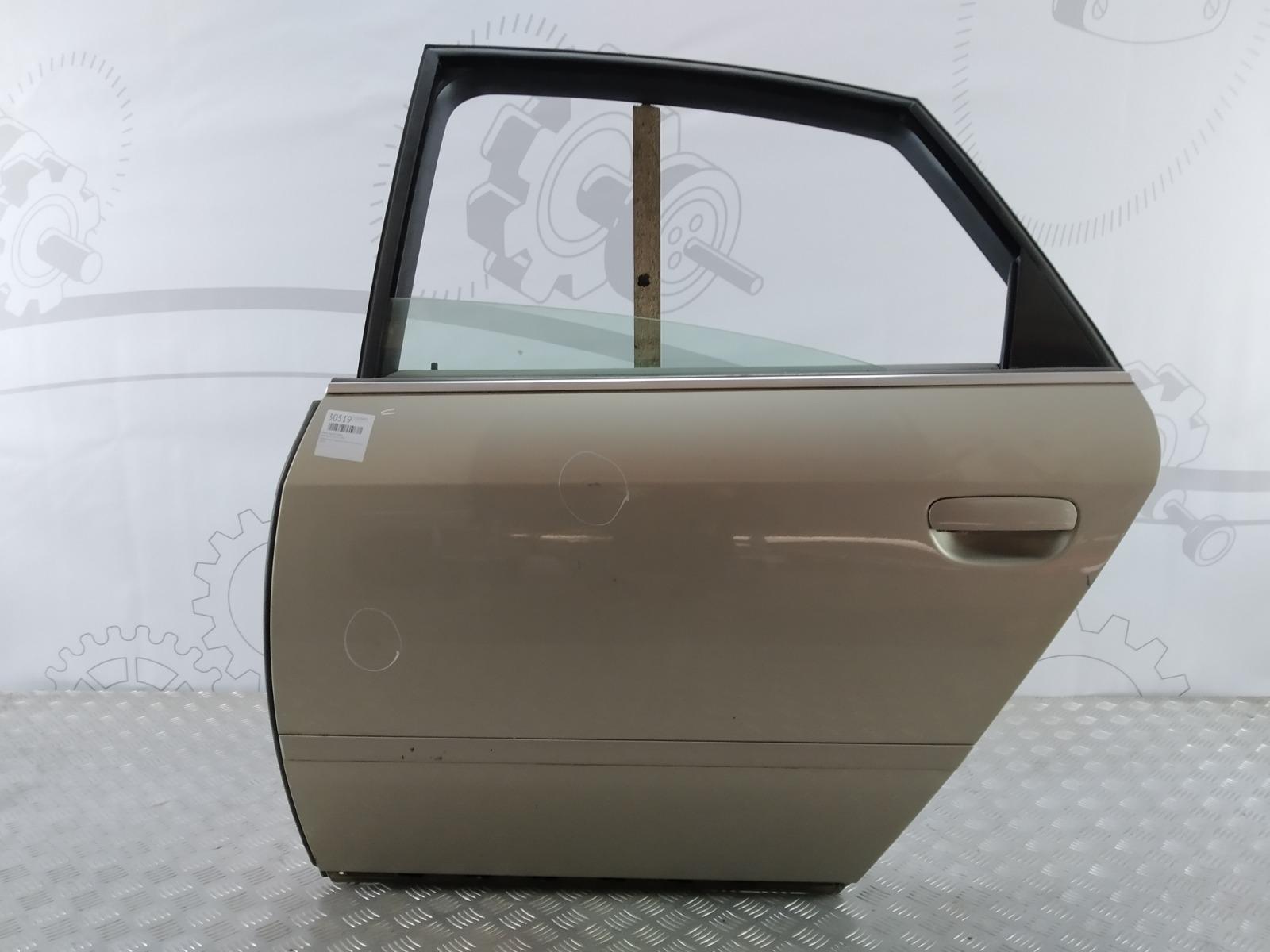 Дверь задняя левая Audi A6 C5 1.8 TI 1998 (б/у)