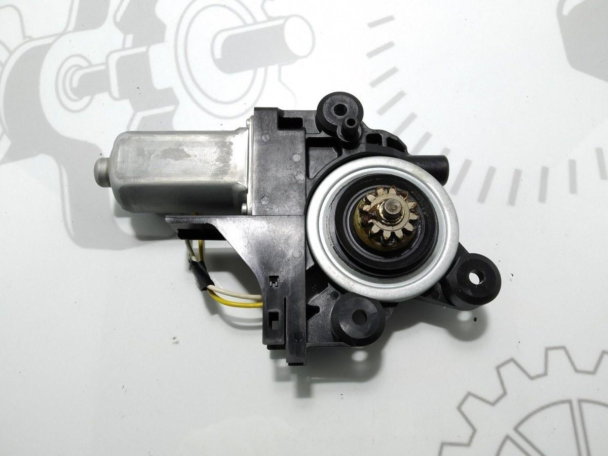 Моторчик стеклоподъемника передний правый Ford C-Max 1.8 TDCI 2008 (б/у)