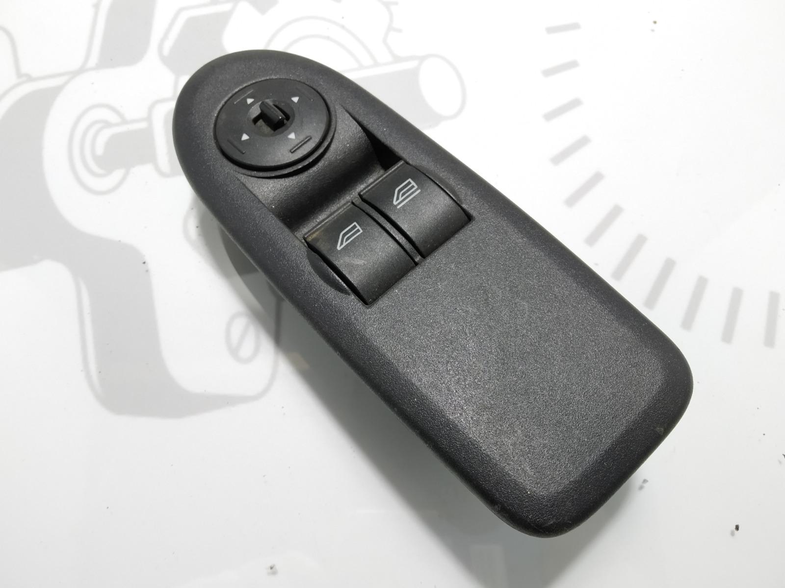 Кнопка стеклоподъемника Ford C-Max 1.8 TDCI 2008 (б/у)