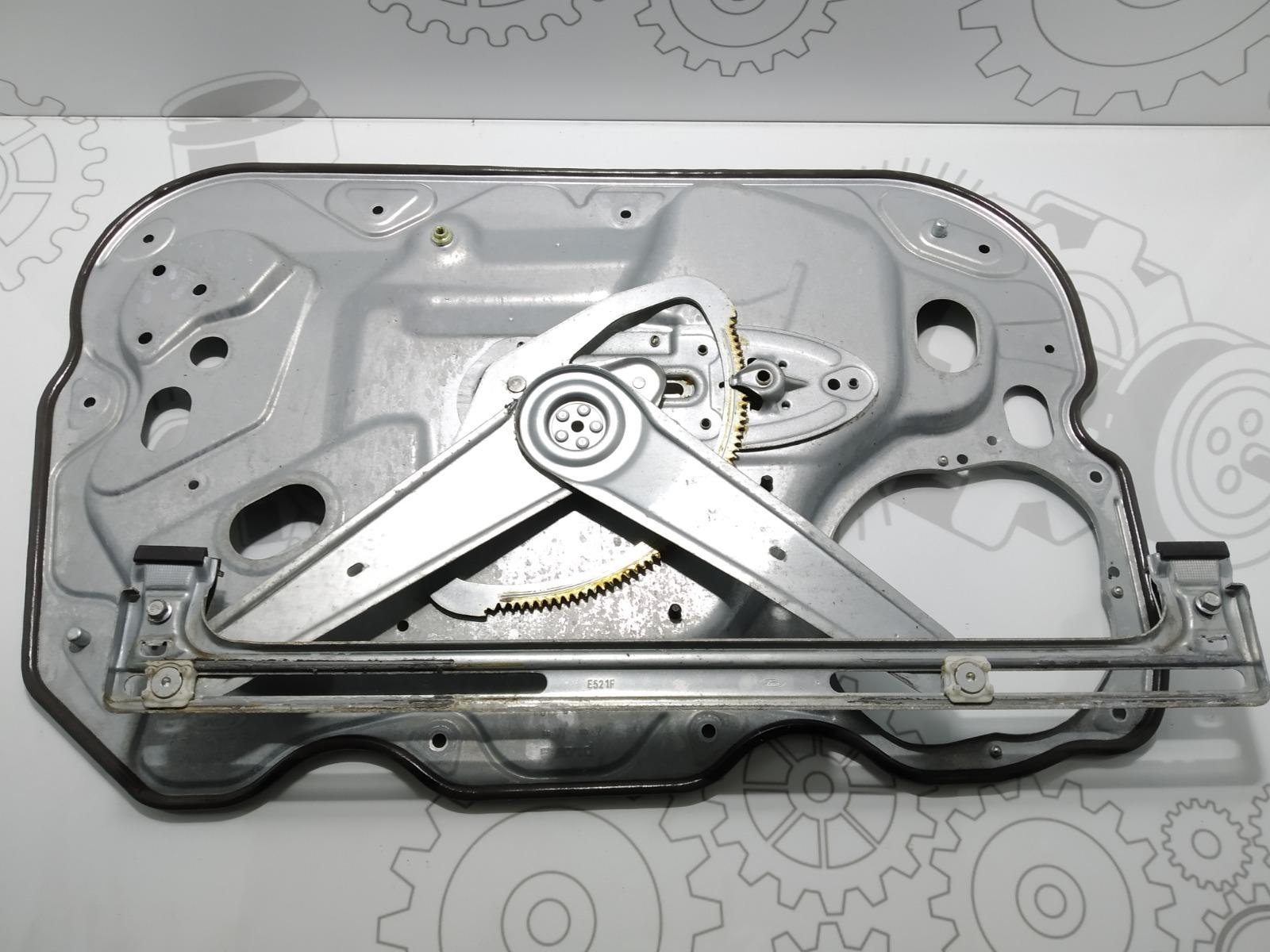 Стеклоподъемник электрический передний правый Ford C-Max 1.8 TDCI 2008 (б/у)