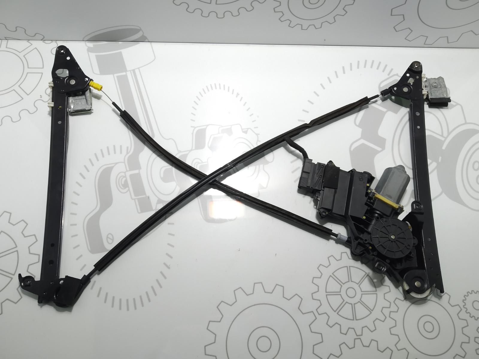 Стеклоподъемник электрический задний правый Ford Galaxy 1.9 TDI 2005 (б/у)