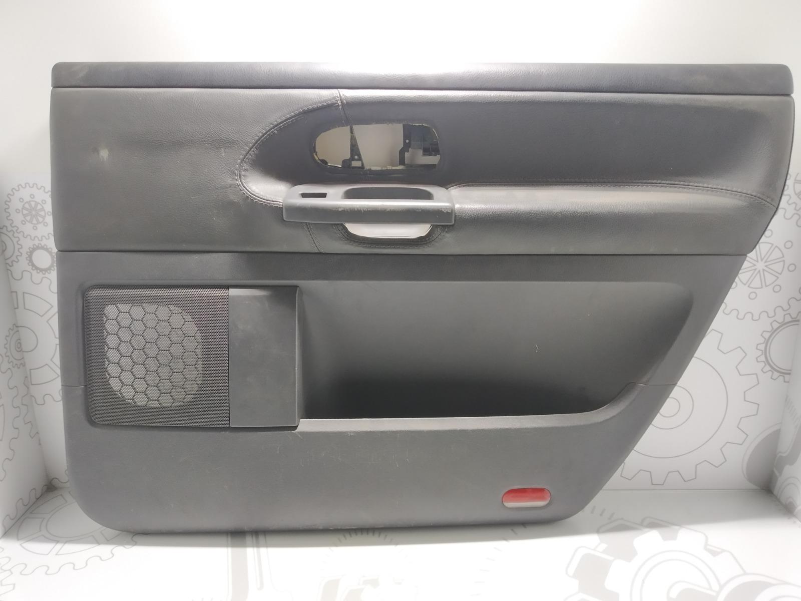 Обшивка двери задней правой (дверная карта) Ford Galaxy 1.9 TDI 2005 (б/у)