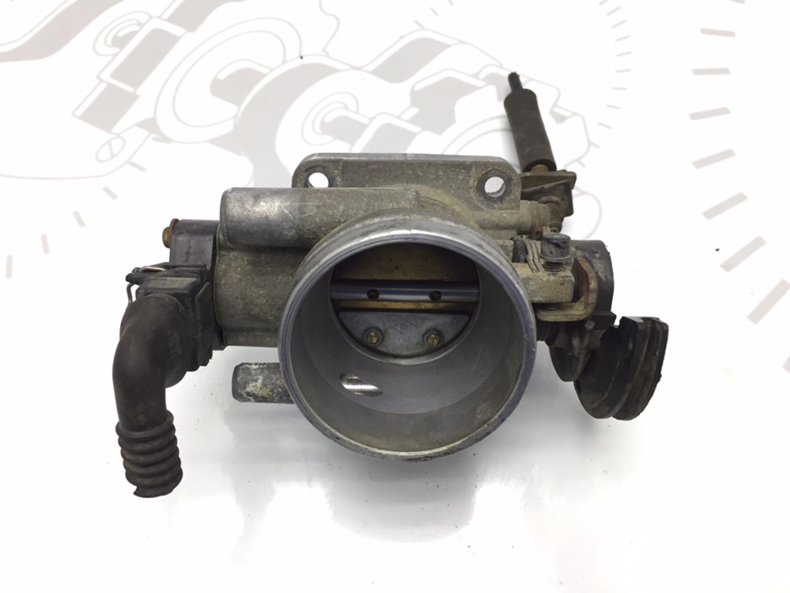 Заслонка дроссельная Rover 25 1.6 I 2003 (б/у)