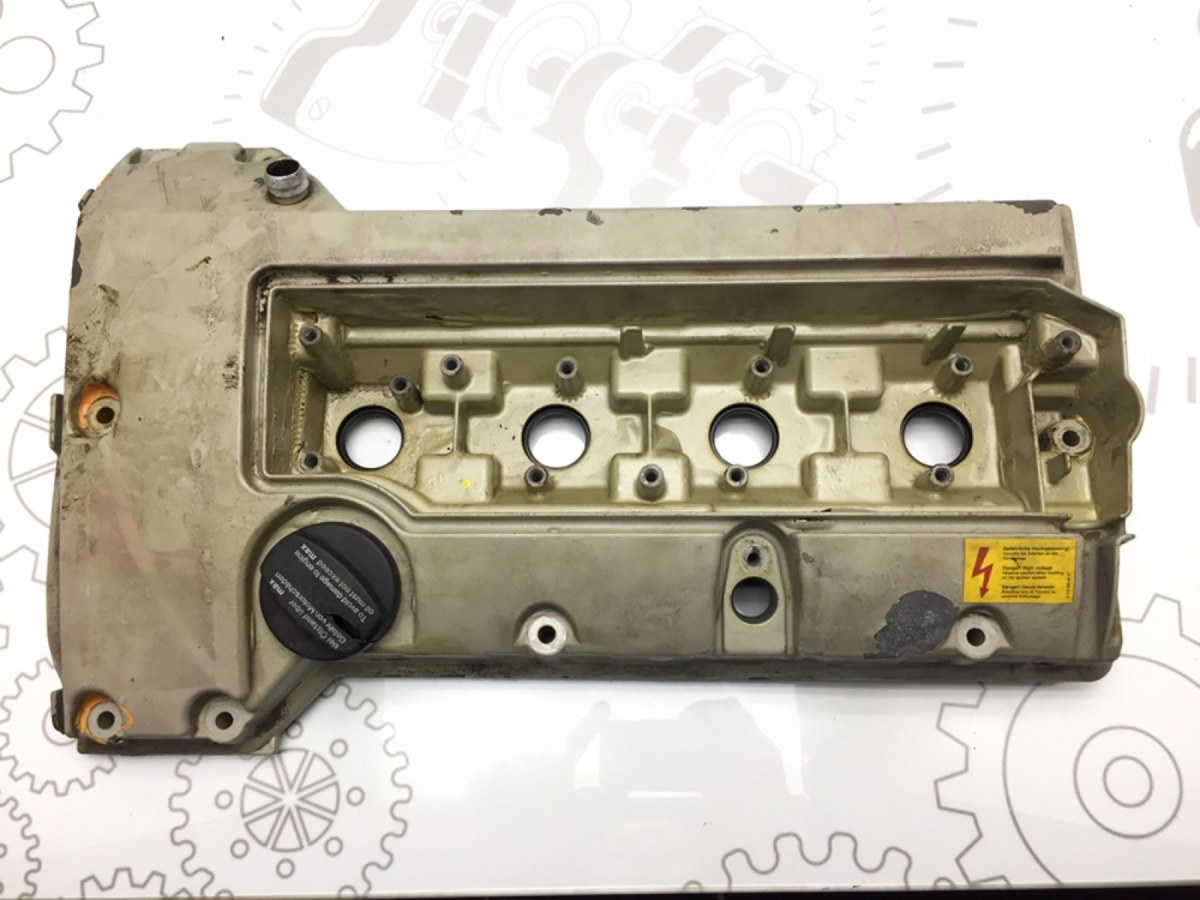 Клапанная крышка Mercedes C W203 2.0 I 2001 (б/у)