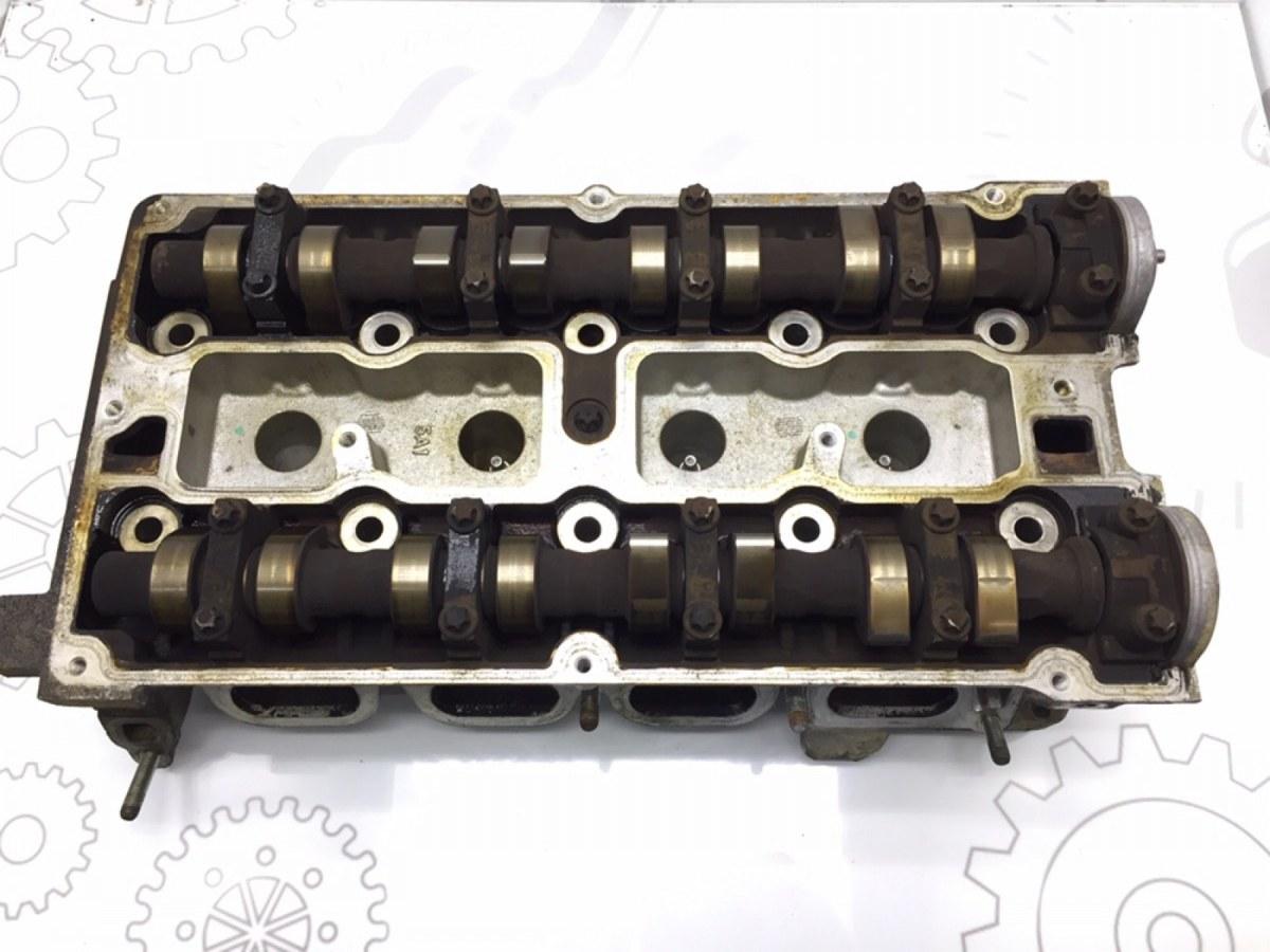 Головка блока цилиндров Opel Vectra B 1.8 I 2000 (б/у)