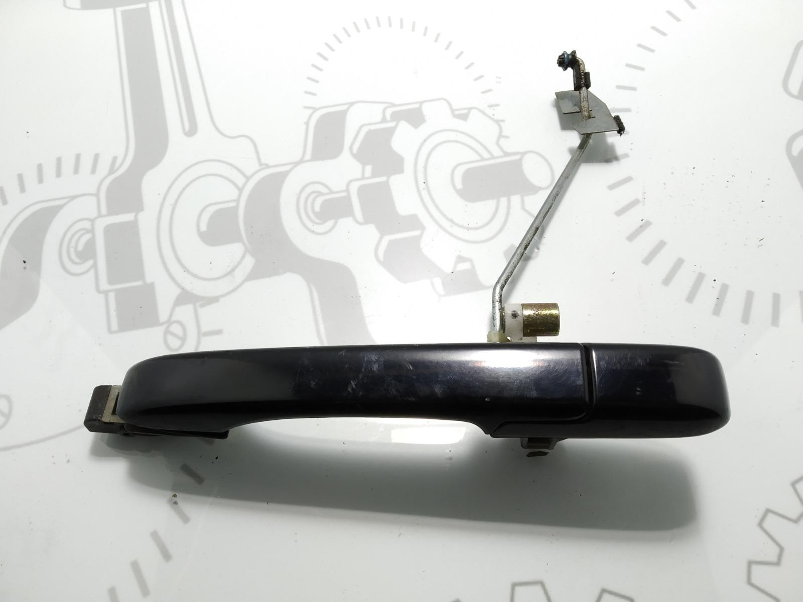 Ручка наружная передняя левая Honda Cr-V 2.0 I 2003 (б/у)