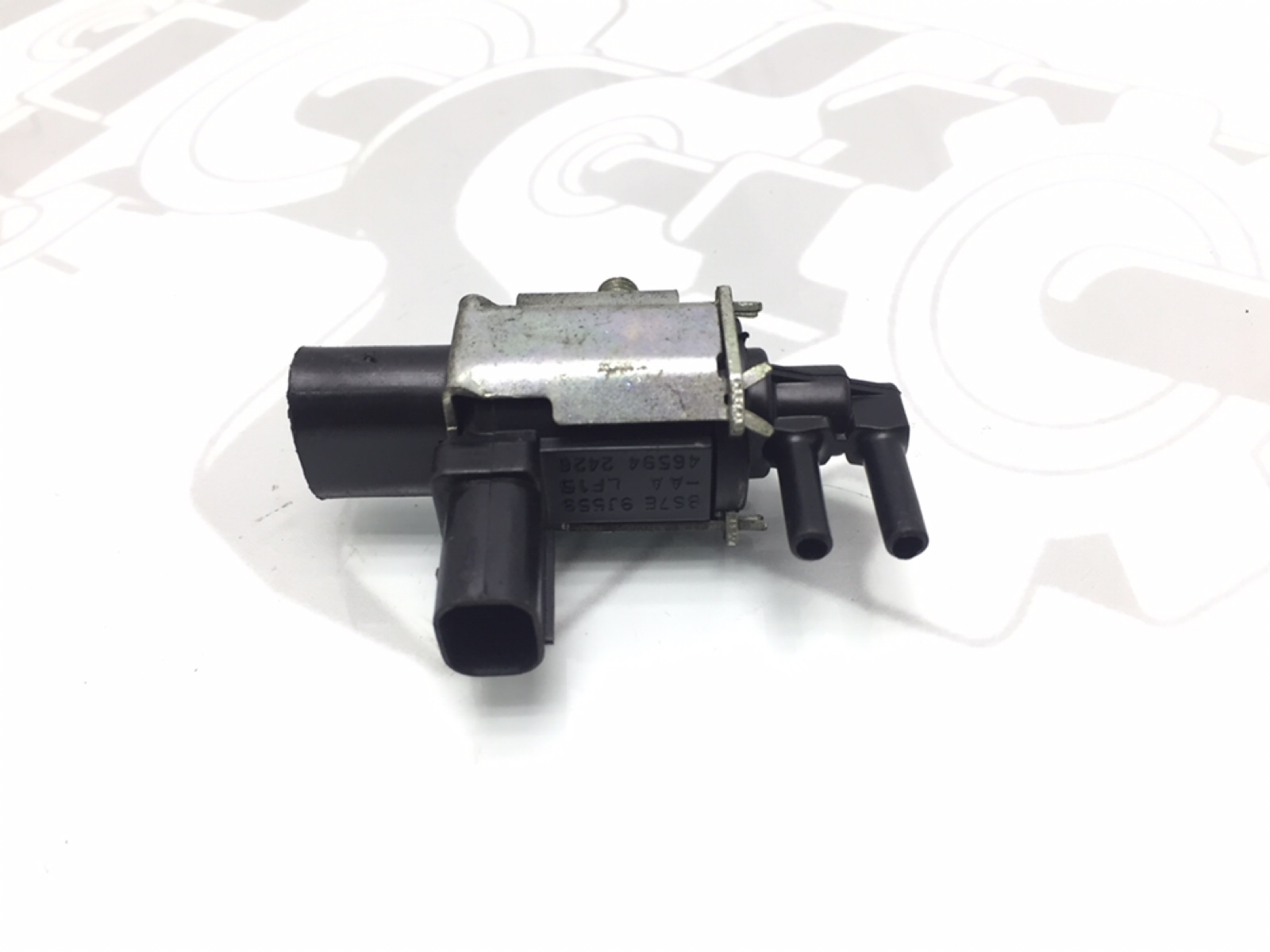 Клапан воздушный Ford Focus 1.8 I 2006 (б/у)
