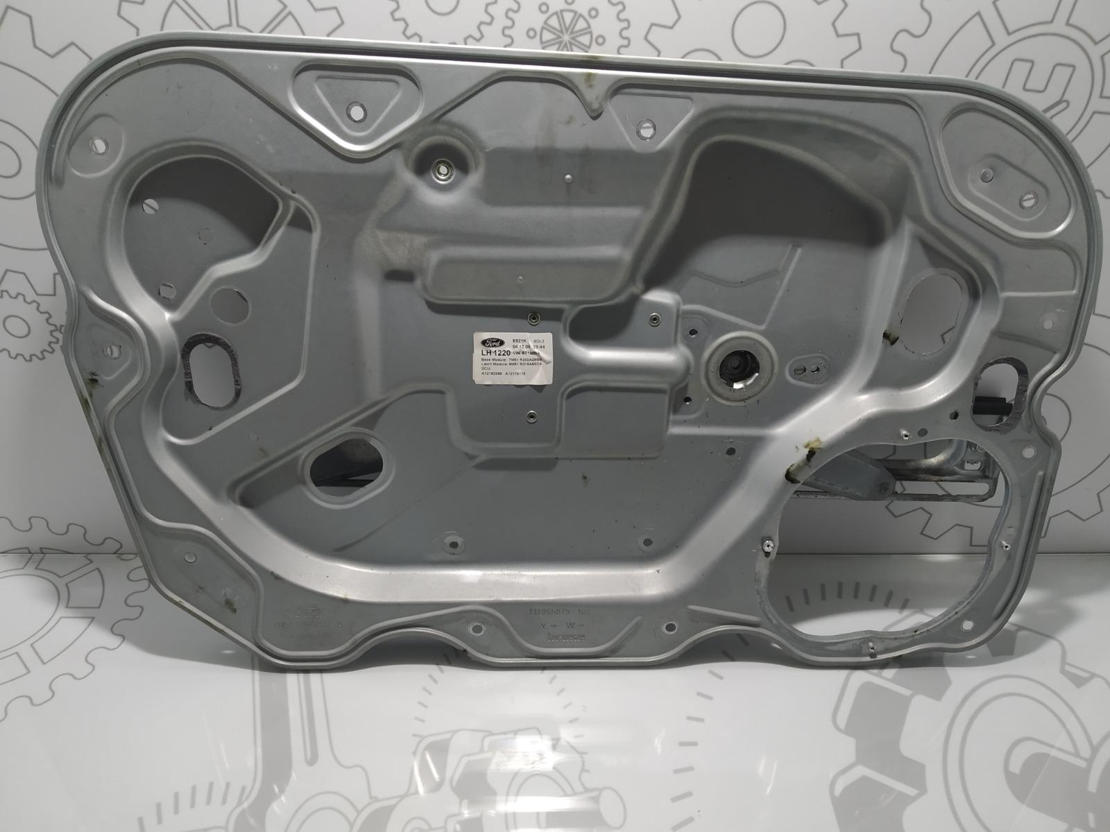 Стеклоподъемник электрический передний левый Ford C-Max 1.8 TDCI 2008 (б/у)
