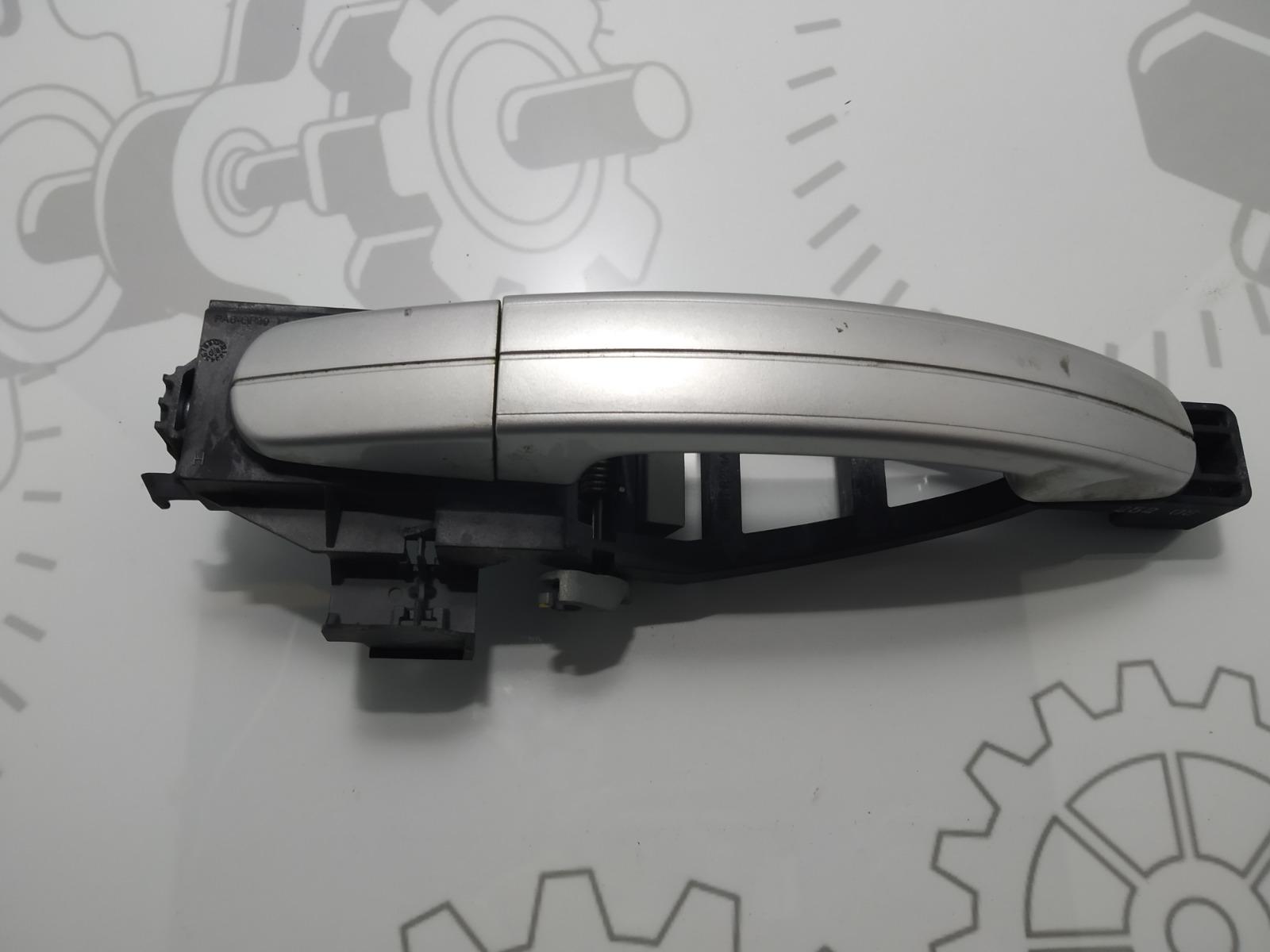 Ручка наружная передняя левая Ford C-Max 1.8 TDCI 2008 (б/у)