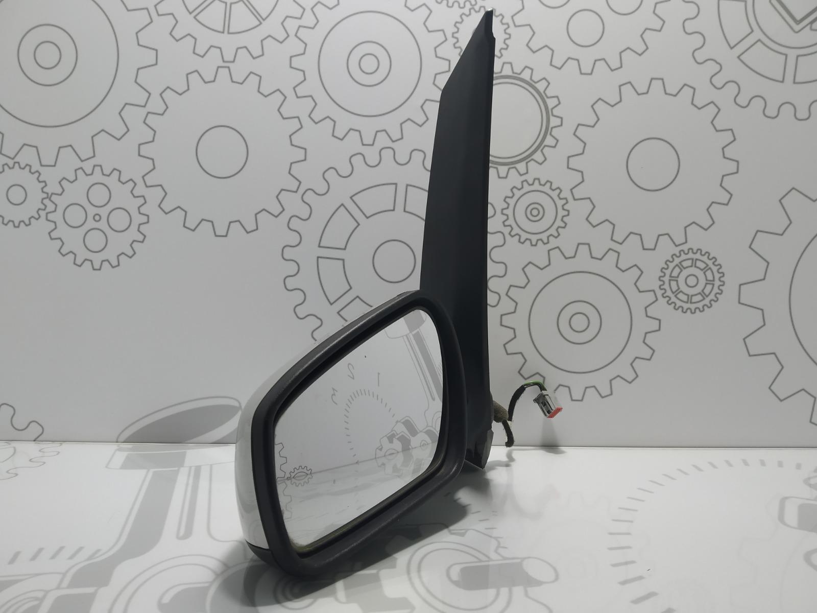 Зеркало наружное левое Ford C-Max 1.8 TDCI 2008 (б/у)