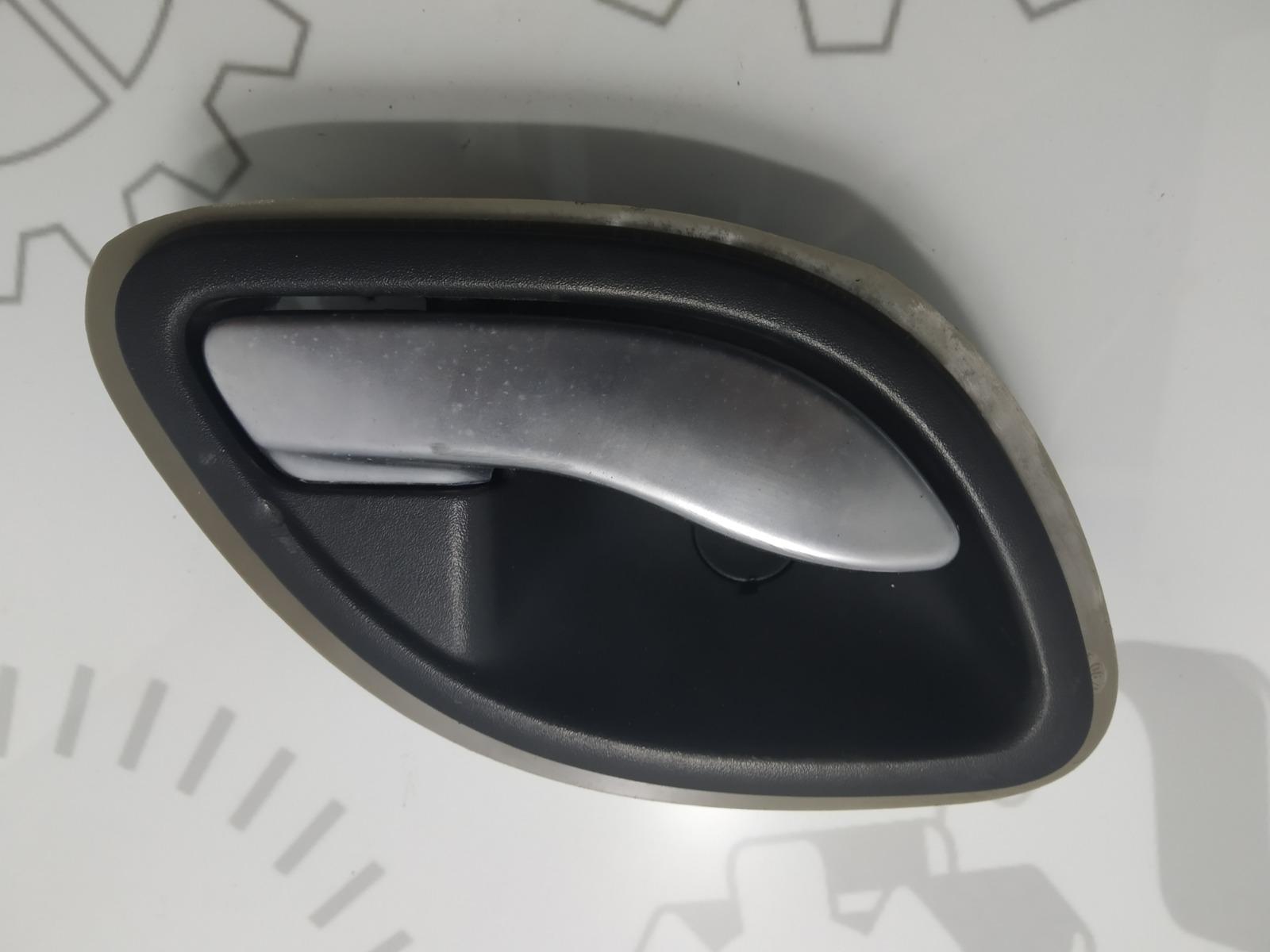 Ручка внутренняя задняя правая Renault Espace 1.9 DCI 2004 (б/у)