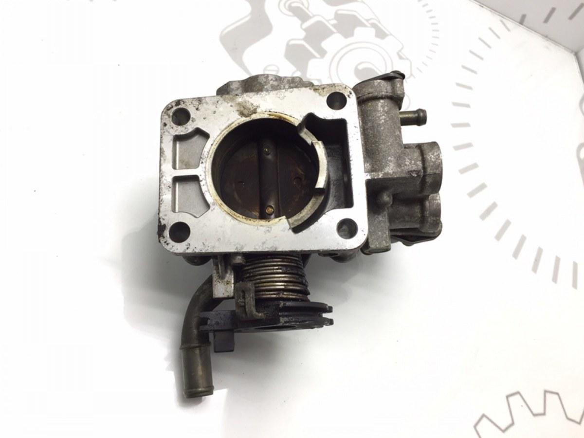 Заслонка дроссельная Suzuki Grand Vitara 1.6 I 2003 (б/у)