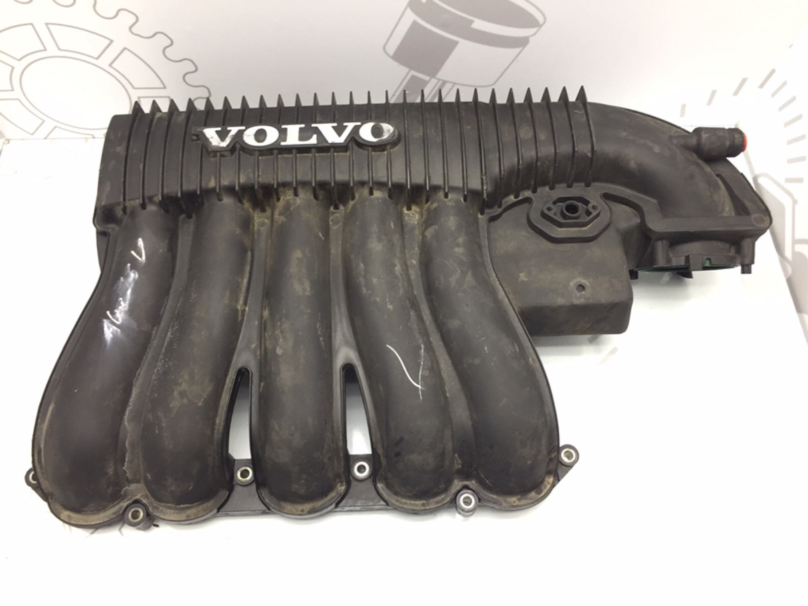 Коллектор впускной Volvo S40 2.4 I 2004 (б/у)