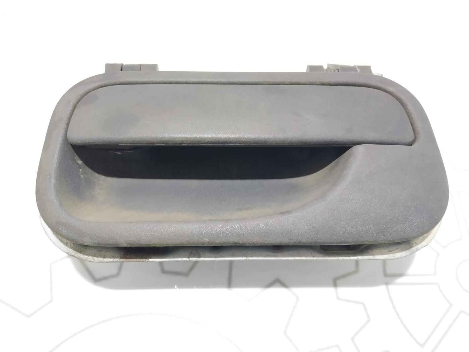 Ручка наружная задняя левая Opel Corsa B 1.2 I 1999 (б/у)