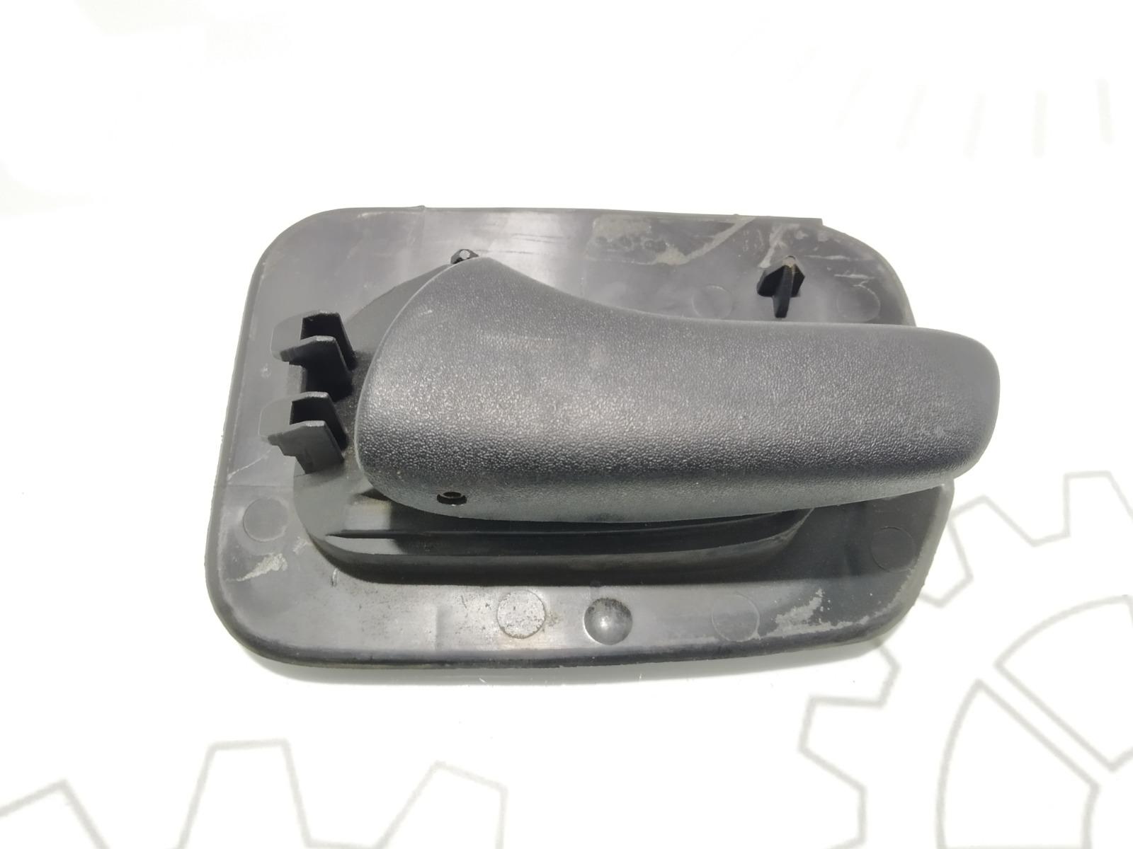 Ручка внутренняя задняя левая Opel Corsa B 1.2 I 1999 (б/у)