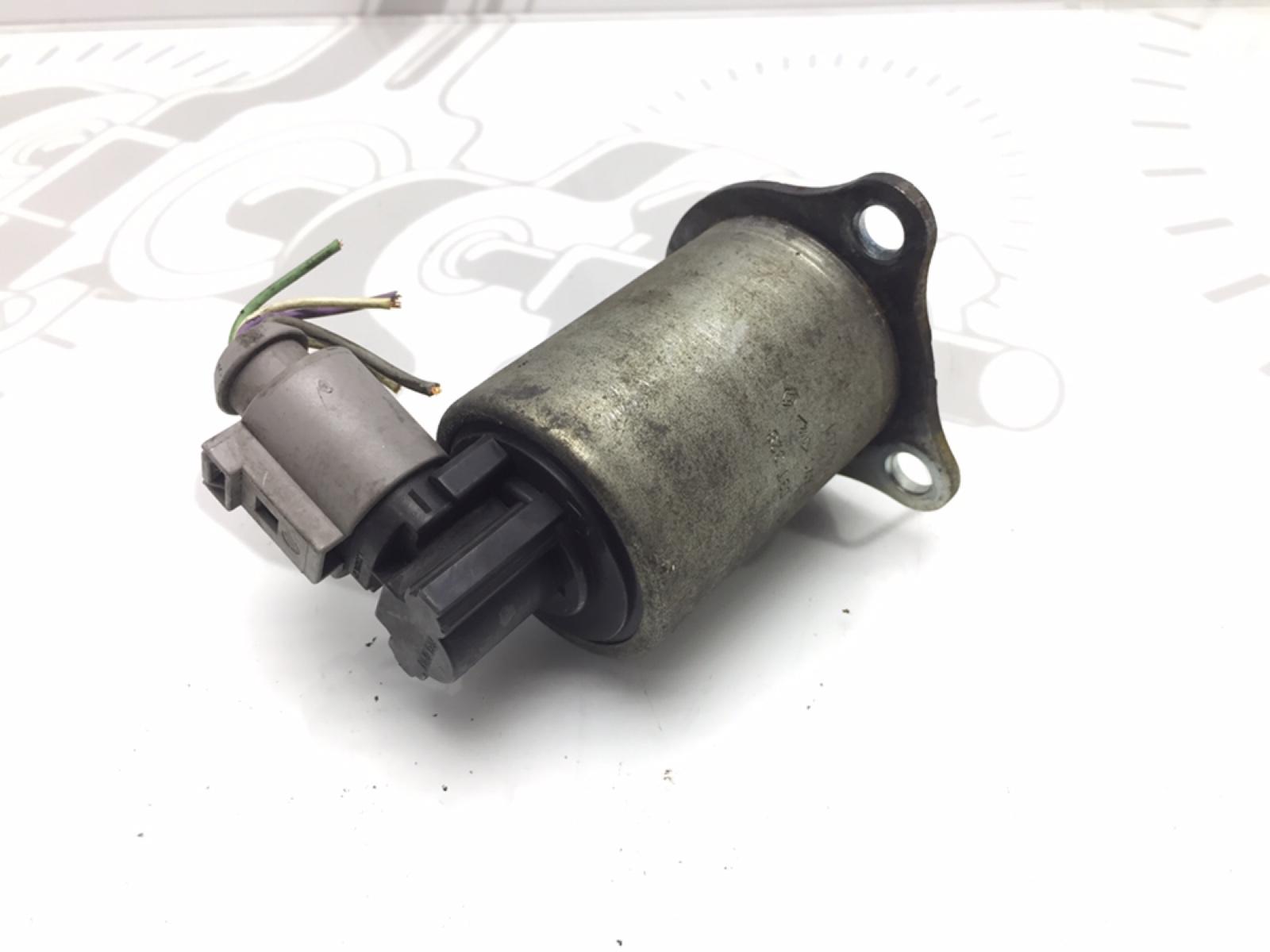 Клапан egr Renault Megane 1.9 DCI 2003 (б/у)