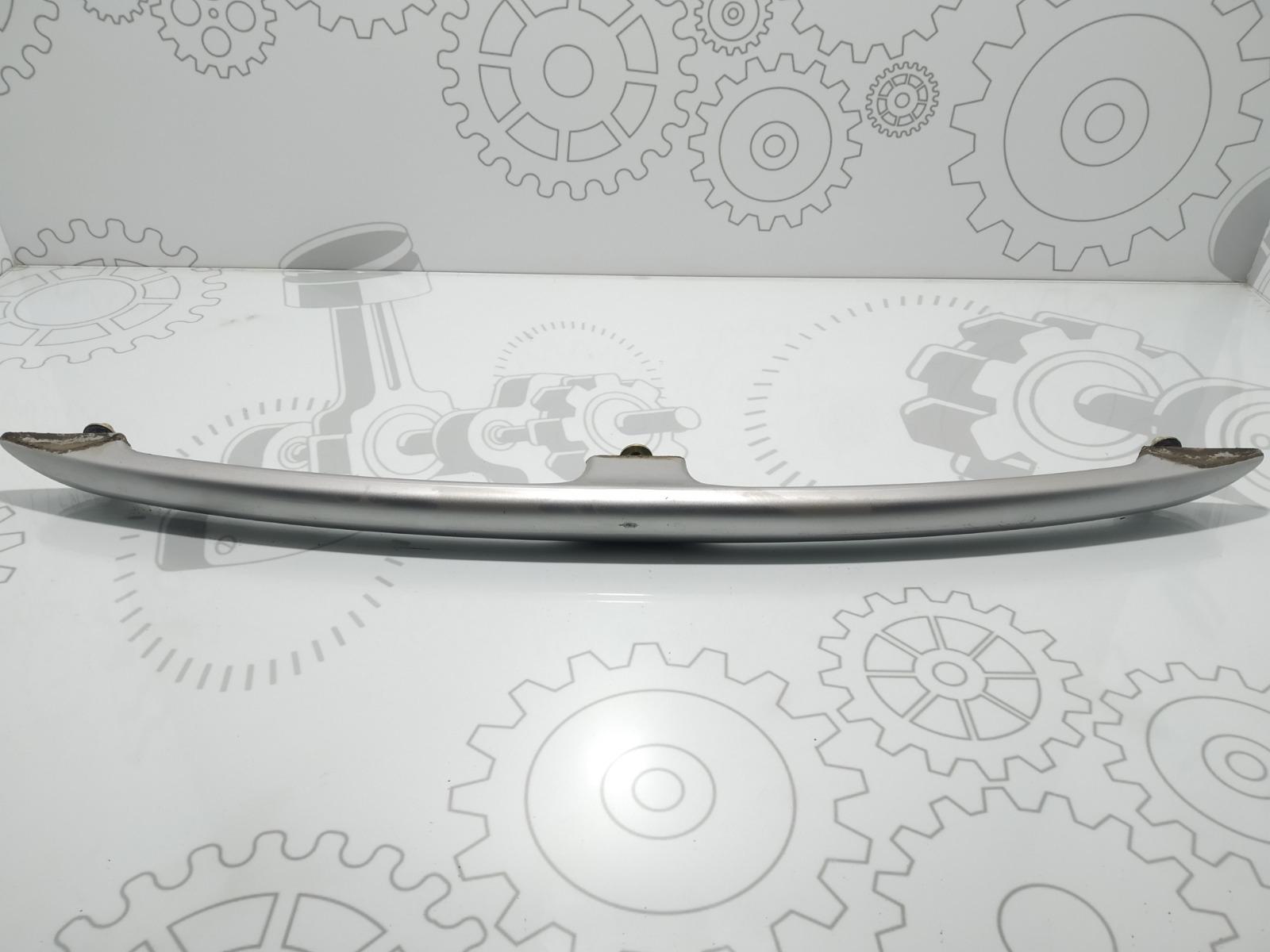 Накладка двери (крышки) багажника Citroen C8 2.0 I 2007 (б/у)