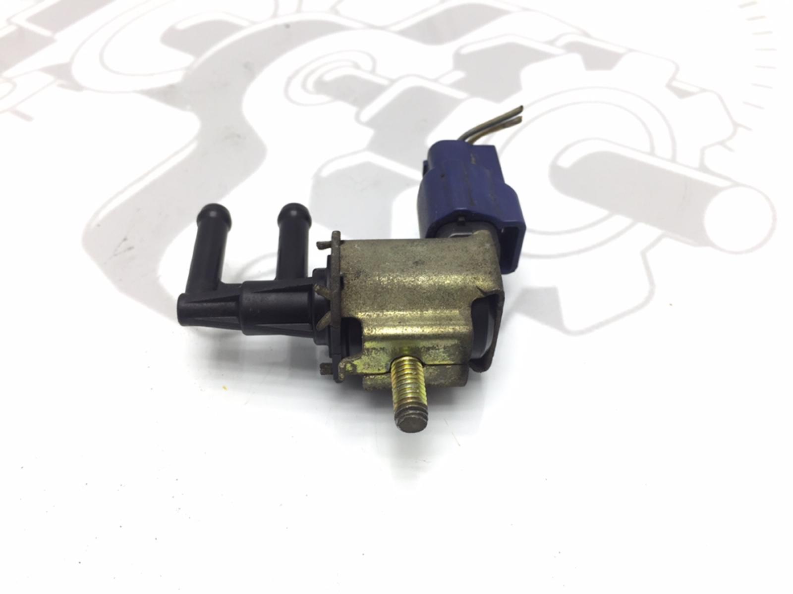 Клапан воздушный Nissan Almera N16 1.5 I 2003 (б/у)