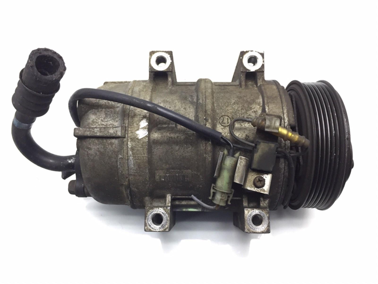 Компрессор кондиционера Volvo V70 2.4 TI 2000 (б/у)