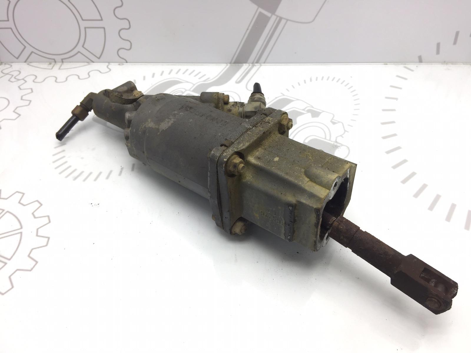 Цилиндр сцепления рабочий Daf Lf 3.9 TD 2006 (б/у)