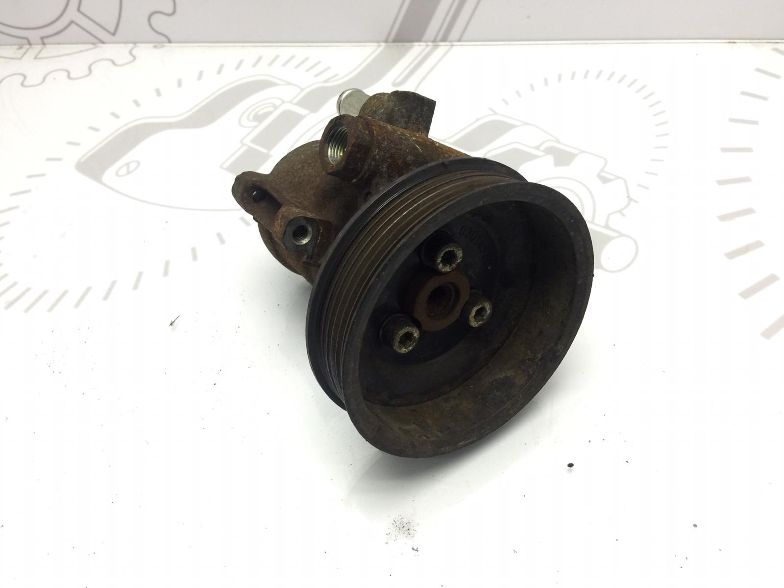 Насос гидроусилителя руля Volkswagen Lupo 1.4 I 2001 (б/у)