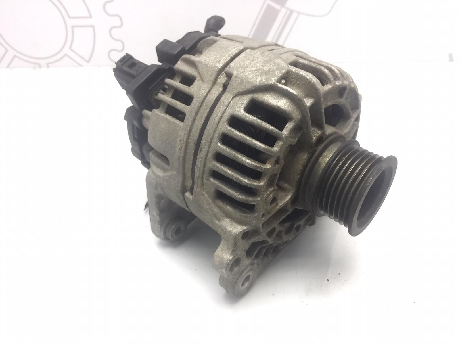 Генератор Volkswagen Lupo 1.4 I 2001 (б/у)