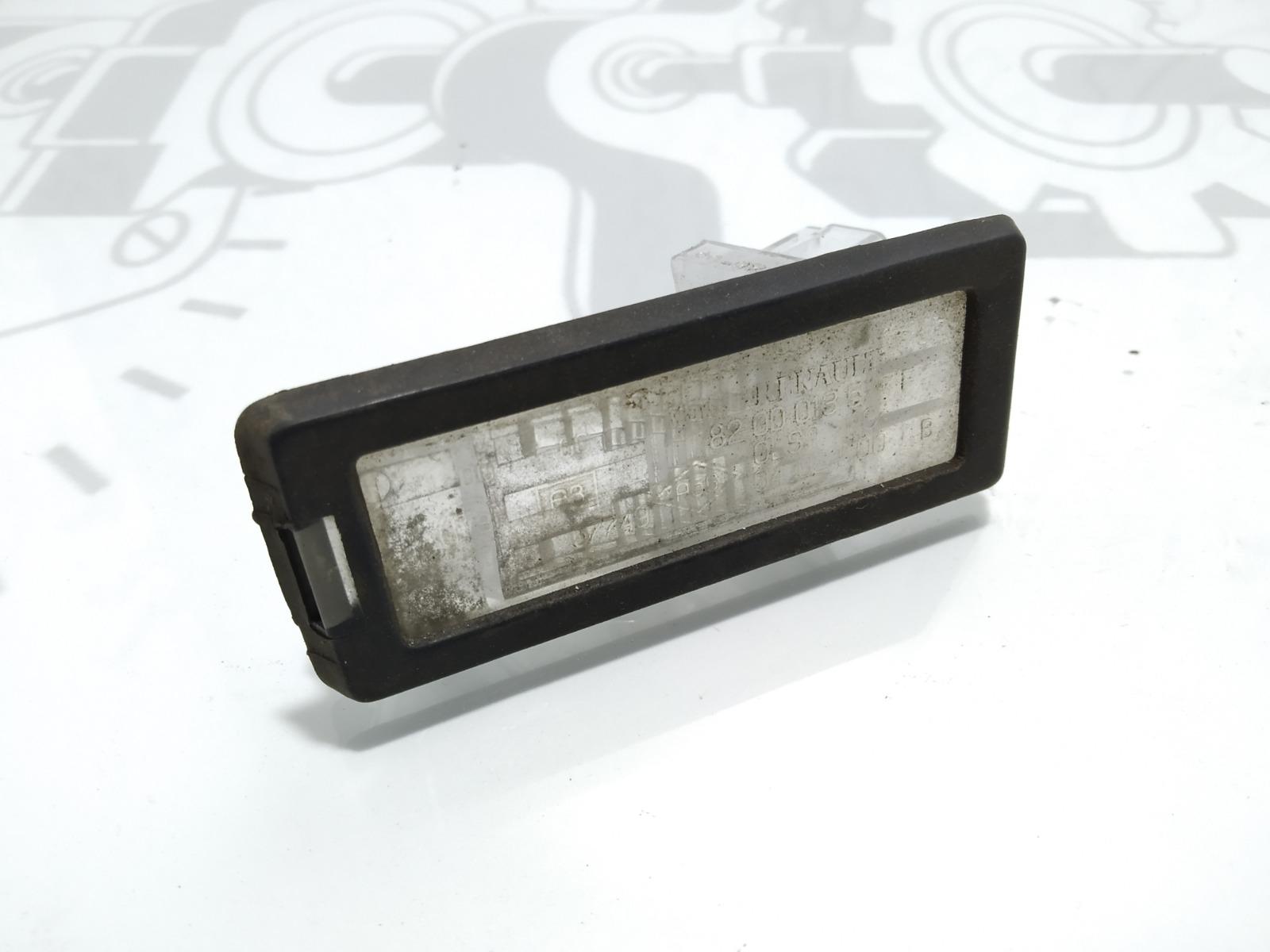 Подсветка номера Renault Scenic 2.0 I 2005 (б/у)