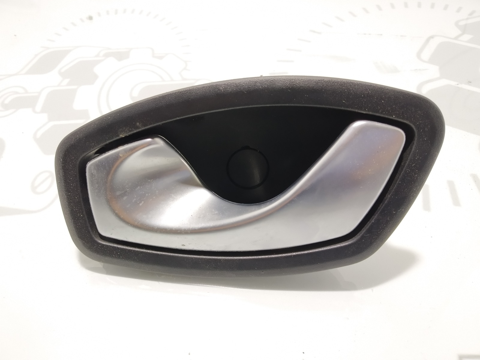 Ручка внутренняя задняя левая Renault Megane 1.5 DCI 2009 (б/у)