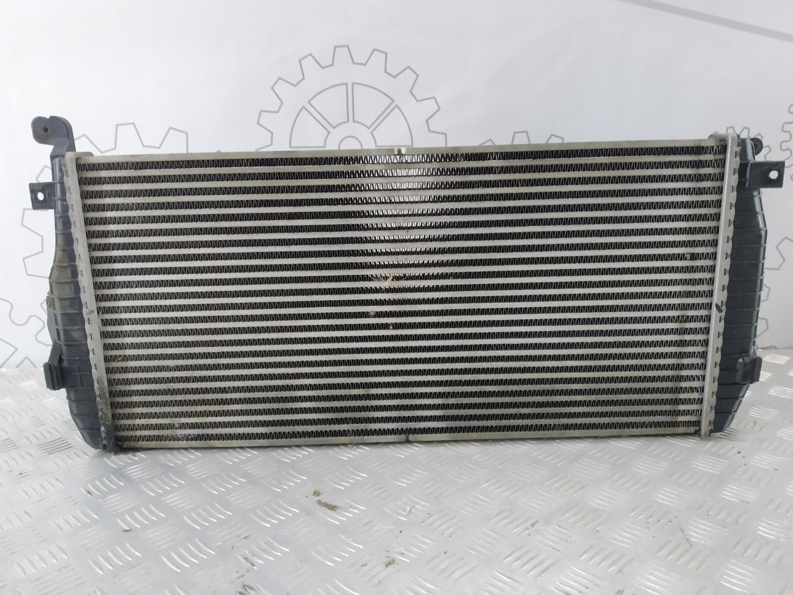 Интеркулер Kia Carens 2.0 CRDI 2006 (б/у)