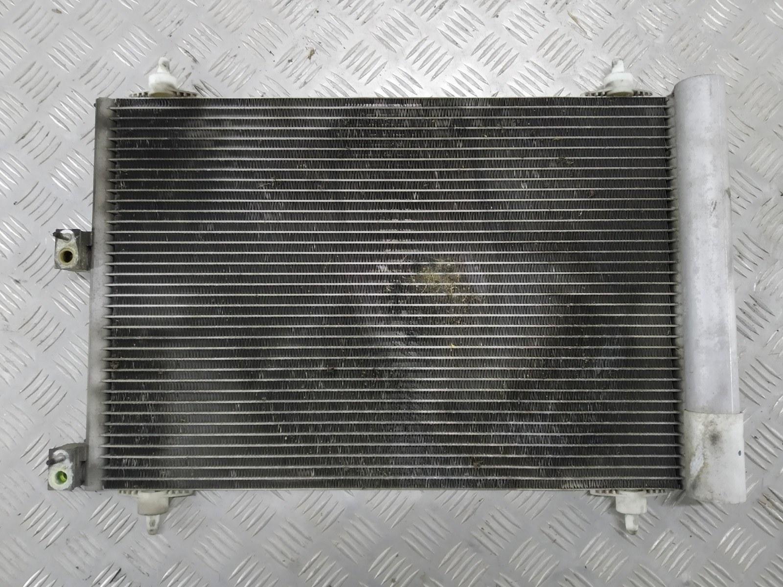 Радиатор кондиционера Citroen Xsara Picasso 1.6 HDI 2006 (б/у)