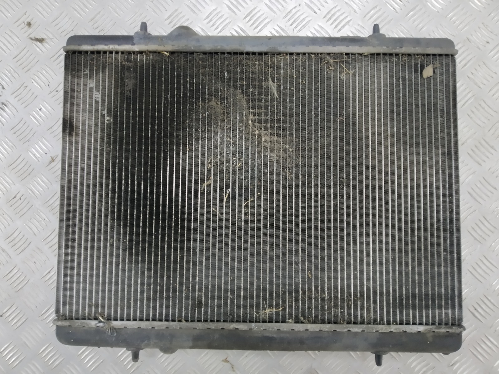 Радиатор (основной) Citroen Xsara Picasso 1.6 HDI 2006 (б/у)