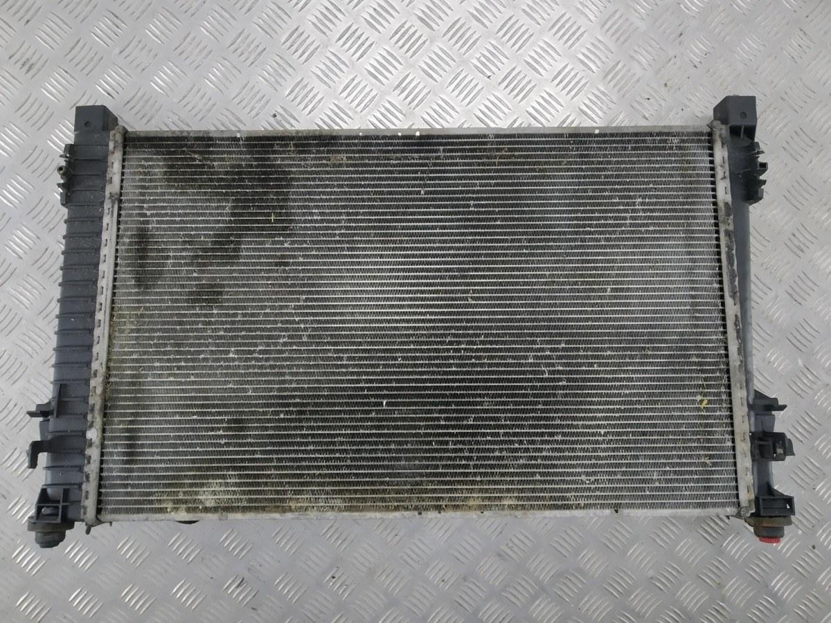 Радиатор (основной) Mercedes C W203 2.2 CDI 2006 (б/у)