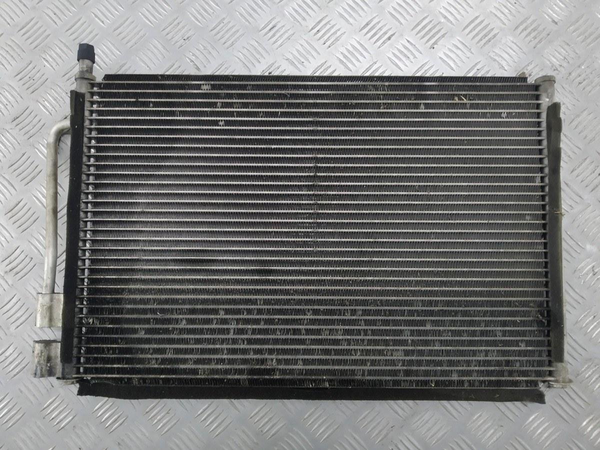 Радиатор кондиционера Ford Fusion 1.4 I 2004 (б/у)