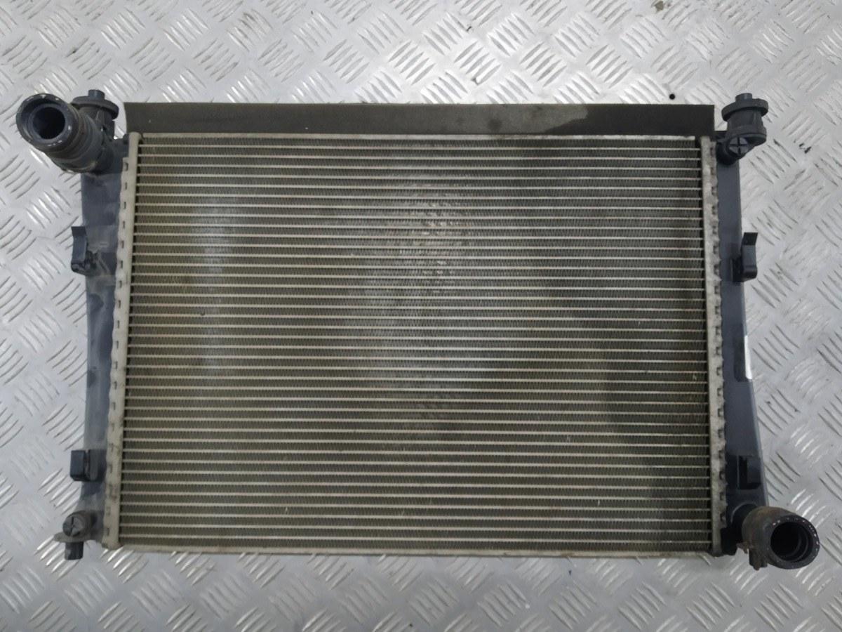 Радиатор (основной) Ford Fusion 1.4 I 2004 (б/у)