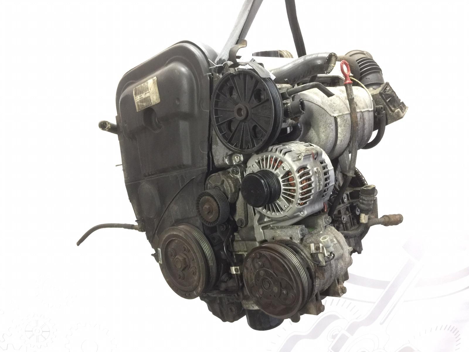 Двигатель бензиновый Volvo V70 2.4 I 1999 (б/у)