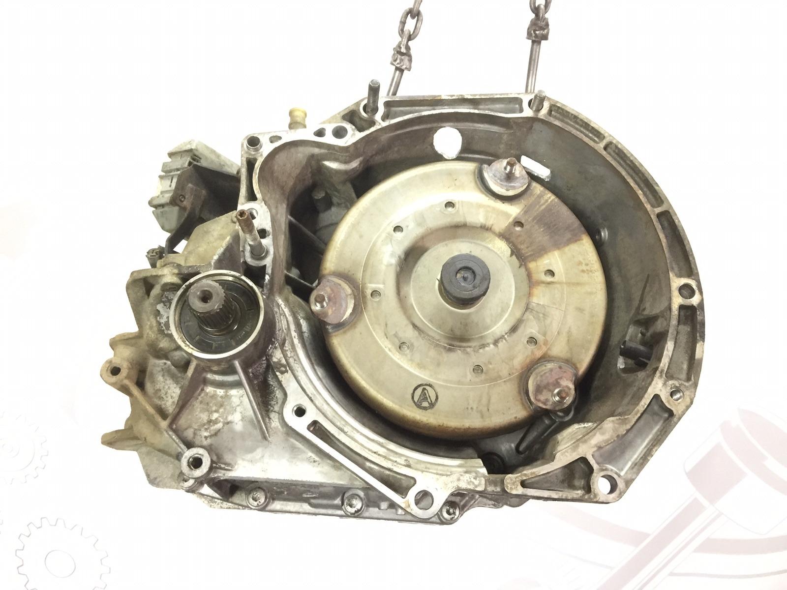 Кпп автоматическая (акпп) Renault Laguna 2.0 I 2007 (б/у)