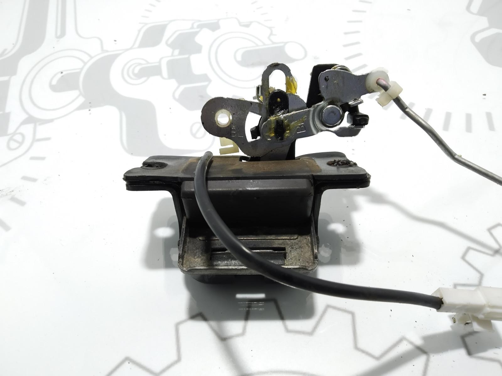 Замок багажника Kia Sorento 2.5 CRDI 2007 (б/у)